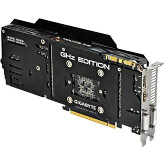 Gigabyte Geforce GTX780 3GB GDDR5 384bit PCI-E x16