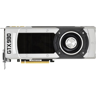 Gigabyte GeForce GTX 980 4GB GDDR5 256bit PCI-E x16