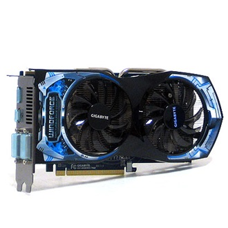 Radeon HD6850 WindForce2 1GB GDDR5 256bit PCI-E x16