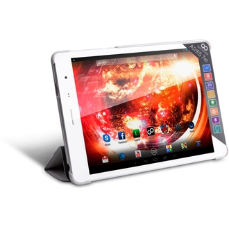 "GOCLEVER Aries 785 7.85"" 8GB 3G tablet fehér"