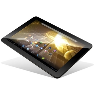 "GOCLEVER Aries 101 10.1"" 8GB 3G tablet fekete"