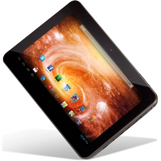 "GOCLEVER Orion 100 10.1"" 8GB tablet ezüst"