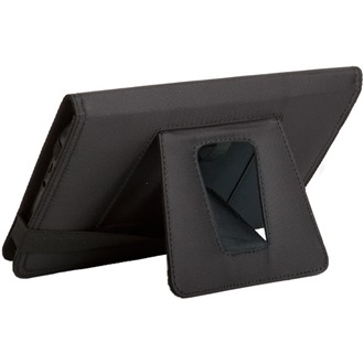 GOCLEVER Stand Case 7 tablet tok fekete