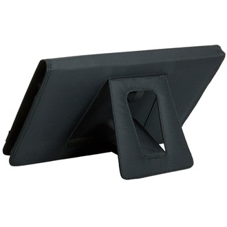 GOCLEVER Stand Case 10 tablet tok fekete