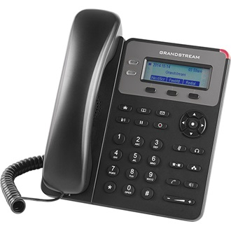 Grandstream HD Enterprise POE GXP1615 VoIP telefon