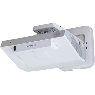 HITACHI Ultra Short Throw WXGA CP-AW3003 projektor (LCD, 3300 AL; 5000:1; 1,35x, HDMI, USB, LAN)
