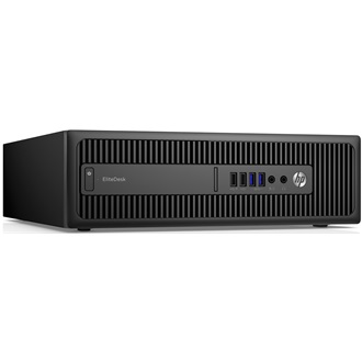 HP800G2SFF, Intel Core i7 6700, 8GB, 256GB SSD, UMA, 3Y+2YCp, WIN10PRO