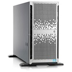 HP ProLiant ML350 G9 torony szerver