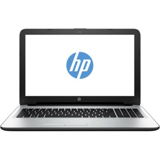 HP 15-AC001NH notebook ezüst
