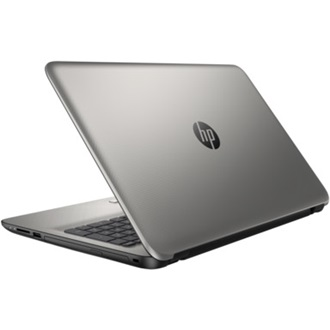 HP 15-AC004NH notebook ezüst