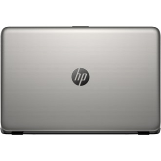 HP 15-AC131NH, 15.6 FHD AG, Core i5-4210U, 4GB, 1TB, AMD R5M330 2GB, DOS, turbo ezüst