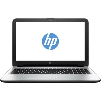 HP 15-AC137NH notebook ezüst