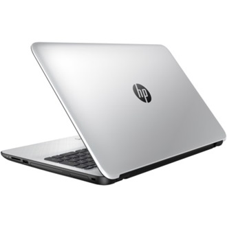 HP 15-BS002NH notebook ezüst