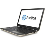 HP 15-BS011NH notebook arany