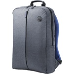 "HP Essential Backpack 15,6"" notebook hátizsák szürke"