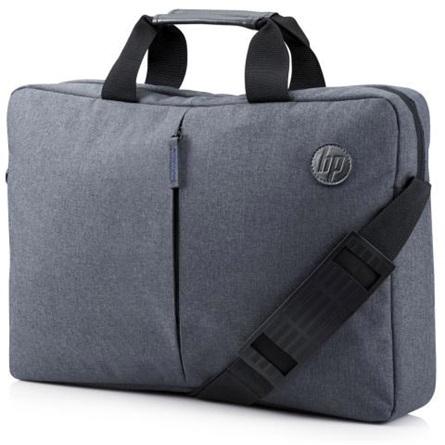 "HP Value Topload 15,6"" notebook oldaltáska szürke"