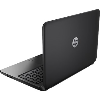 HP 250 G3 notebook fekete