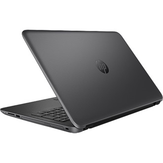 HP 250 G4 notebook fekete