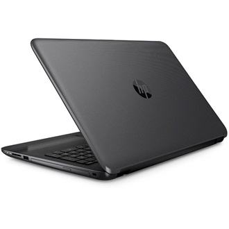 HP 250 G5 notebook fekete