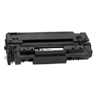 HP CE505A toner Fekete