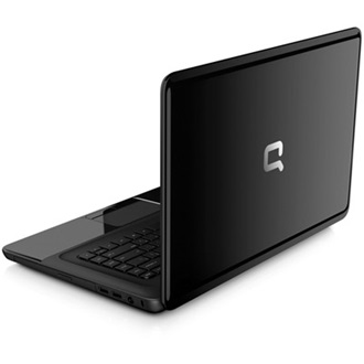 HP Compaq CQ58-351SH notebook fekete