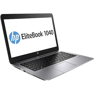 HP EliteBook 1040 G2 ultrabook pezsgő