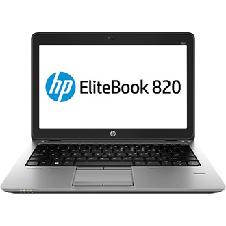 HP EliteBook 820 G2 notebook ezüst