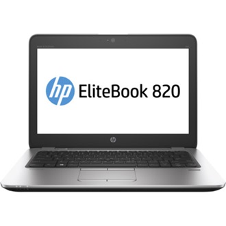 HP EliteBook 820 G3 notebook ezüst