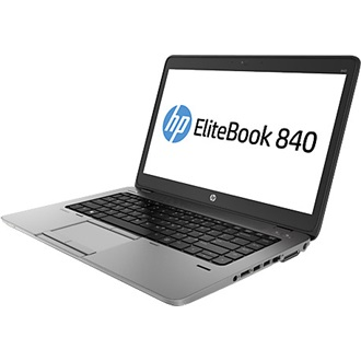 HP EliteBook 840 G2 notebook fekete
