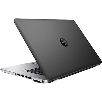 HP EliteBook 850 G2 notebook fekete