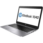 HP EliteBook Folio 1040 G2 ultrabook ezüst