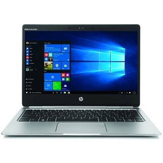 HP EliteBook Folio 1040 G3 notebook ezüst