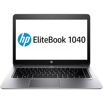 HP EliteBook Folio G1 notebook ezüst
