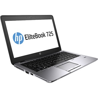 HP EliteBook 725 G2 notebook ezüst