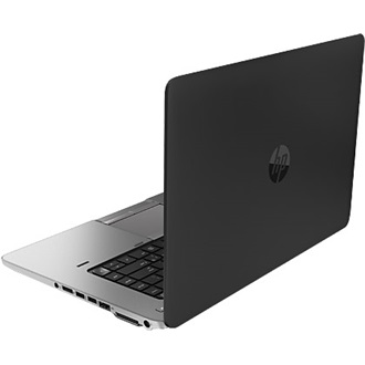 HP EliteBook 750 G1 notebook fekete