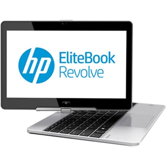 HP EliteBook Revolve 810 G2 notebook ezüst