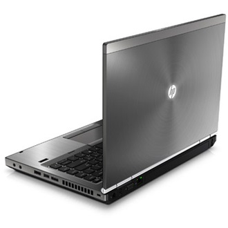 HP EliteBook 8770w notebook