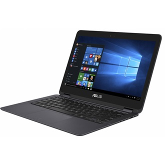 HP EliteBook x360 notebook ezüst