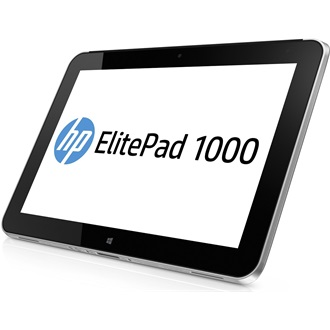 "HP ElitePad 1000 G2 10.1"" 128GB 4G tablet ezüst"