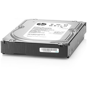 HP 1000GB 7200rpm SATA3 3,5 HDD