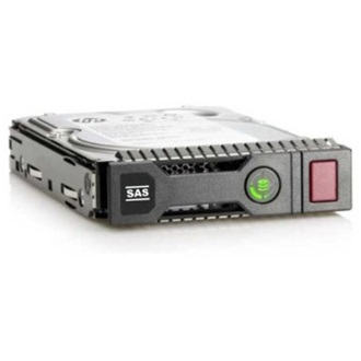 "HP Hot-Plug 600GB 15000rpm SAS 3,5"" HDD"
