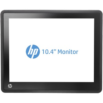 HP L6010 10.4-IN MONITOR W/O STAND