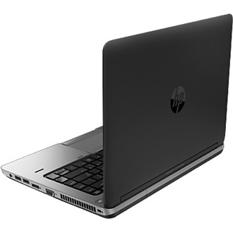 "HP NB ProBook 645 14"" HD, A8-5550M 2.1GHz, 4GB, 128GB SSD, BT, FPR, Win 7/8.1 Prof. 64 bit, 6cell"