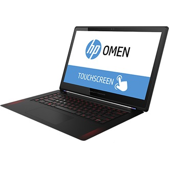 HP Omen 15-5000NA notebook fekete