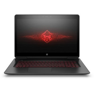 HP OMEN 17 notebook