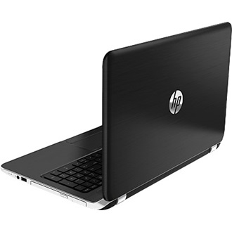 HP Pavilion 15-D000SH notebook fekete