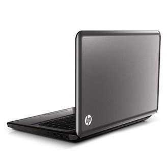 HP 17-E051SH notebook fekete