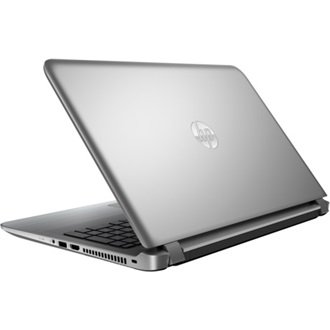 HP Pavilion 15-AB223NH notebook ezüst