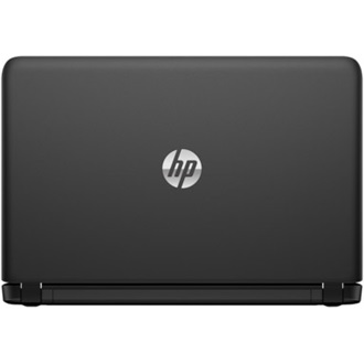 HP Pavilion 15-AK002NH notebook fekete