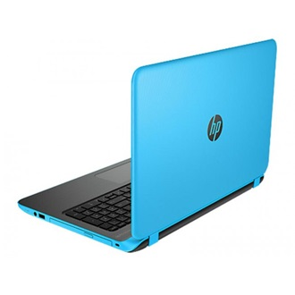 HP Pavilion 15-P000SH notebook kék